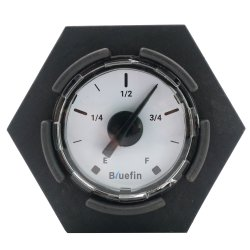 Fuel/Water/Oil/Gasoline/Diesel Tank Level Gauge with Option of Bsp1 1/2 and M45*2 Thread