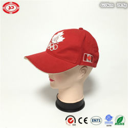 Party Cotton Embroidered Mens Fashion Custom Sports Cap
