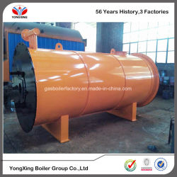 ISO Approval Biomass Waste Wood Heating Thermal Oil Heater for Construction of Aerated Brick Drying