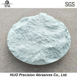 F1000 Micro Grit Green Silicon Carbide Used as Plating Material