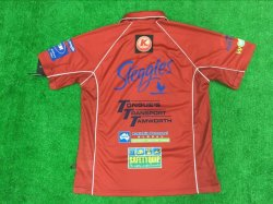 Healong Sport Sublimated Custom Cricket Jersey Apparel (HL10034)