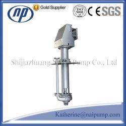 Zjl Series Vertical Single Stage Centrifugal Slurry Pump
