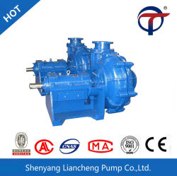 Heavy Duty Hydraulic Sand Pumping Machine Water Slurry Pump
