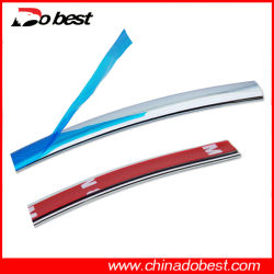 Auto Chrome Trim PVC Edge Guard
