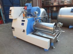 Grinding Machine Horizontal Bead Mill for Pesticide with Ce Certificate