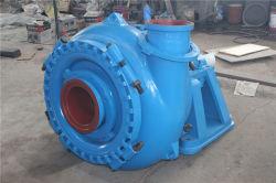 China Gravel Sand Pump for Handling Big Solid Abrasive Slurries in Mining, River Dredger