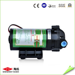 Booster High Pressure Water Pump in RO System