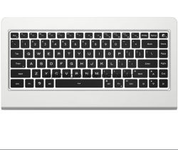 Wholesale New Design Keyboad PC From Shenzhen OEM Factory