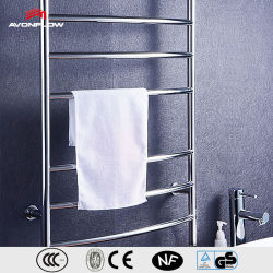 Avonflow Stainless Steel Clothes Drying Rack Heated by Heating Wire