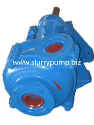 Suction Horizontal Centrifugal Slurry Pump