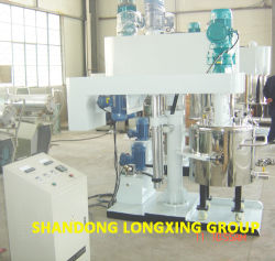Planetary Mixer (for lithium cell paste)
