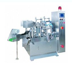 Full-Automatic Doypack Packaging Machine