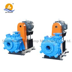 Cost-Effective Am Horizotnal Centrifugal Slurry Pump Factory