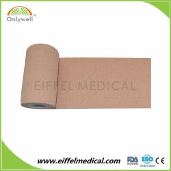 Wholesale Sports Safety Guard 5cm X 4.5m Cotton Cohesive Bandage