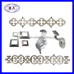 China High Quality Aluminum Sand Casting Products