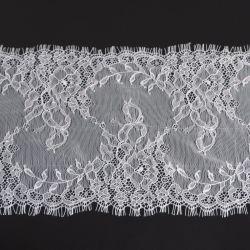 Fancy Lace Fabric Ribbons Net Nylon Lace Polyester Ribbon