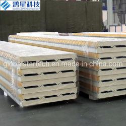 Rigid Polyurethane Foam Sandwich Roof Panel Aluminum Panel