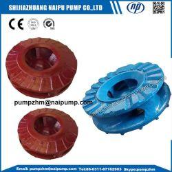 OEM Slurry Pump Parts, Slurry Pump Impeller