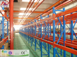 Factory Wholesale Price Warehouse Storage Steel Pallet Rack