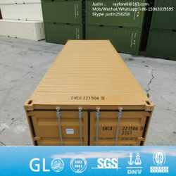 China Dangerous Goods Storage Containers Dangerous Goods Storage