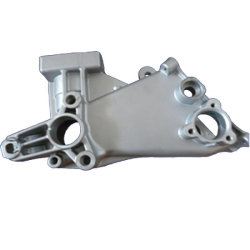 Customized Aluminum Die - Casting Motorcycle Motor Housing Accessories
