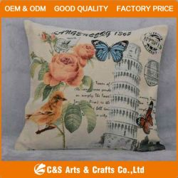 OEM Wholesale New Design Fabric Sofa Cushion