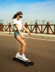 China Electric Skateboard, Electric Skateboard Manufacturers, Suppliers  MadeinChina.com