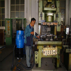 Industrial Vacuum Cleaner for Injection Plastic Molding Process/Machine Processing/Sand Blast/Grinding