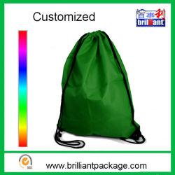 Cheap Drawstring Shoe Bag Drawstring Backpack Sports Bag