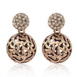 China Fashion Costume Jewelry Earrings Fashion Costume Jewelry