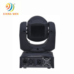 Top Sell 10W/60W LED Moving Head Stage Lighting