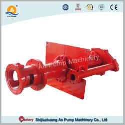 Hyrdocyclone Feed or Floating Slurry Pump Electric Motor Driven Pump