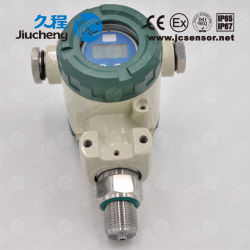 * Industrial Electronic LCD Display Pressure Transducer / Sensor (JC625 -15)