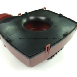 Custom ABS Plastic Injection Molded Case for Fan