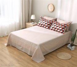 Modern Pop Style Home Textile Fashion Geometry Stereoscopic Digital Printing Cotton Bedding Set