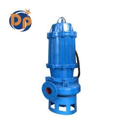 Vertical Centrifugal Submersible Sewage Sand Slurry Pump
