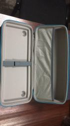 Keyboard Hard EVA Travel Storage Carrying Case Cover Bag