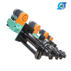 Sp Spr Mining Mineral Processing Water Submersible Sand Mud Sump Pump Centrifugal Industrial Vertical Slurry Pump