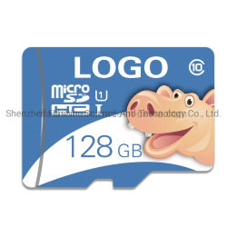 Memory Card 8/16/32/64/128GB Class10 Micro TF Card for Smart Phones
