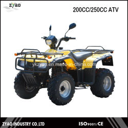Road Quad Bike Loncin 200cc/250cc ATV Parts Street ATV
