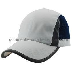 Polyester Microfiber Embroidery Sport Golf Baseball Cap (TMR05196)