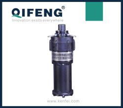 Q&Qd Series Submersible Pump Large Power Pump