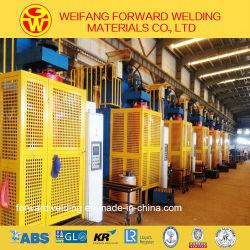 1.2mm 15kg/ABS Spool MIG Welding Wire Solder Welding Product From Steel Mill