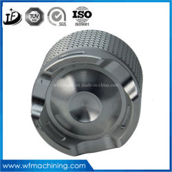 OEM CNC Machining Carbon/Stainless Steel Part for Pipe Fittings/Flanges