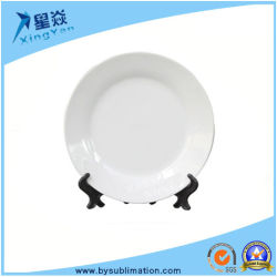 High Quality Dinner Ceramic Plate Set Sublimation Ceramic White Plate  sc 1 st  Made-in-China.com & China Sublimation Ceramic Plates Sublimation Ceramic Plates ...