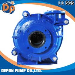 6X4d-mAh Gold Mine Slurry Pump Centrifugal Type Mining Pump Sand Dredging Pump