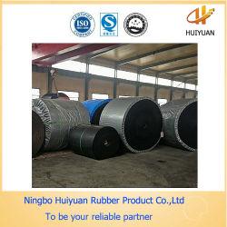 DIN-Z Industrial Rubber Polyester/Ep Transportation Belting