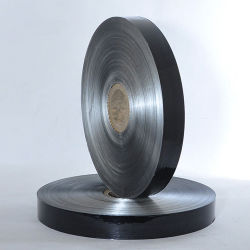 Colored Aluminum Mylar Film Laminated Foil for Coaxial Cable Shield