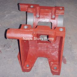 Slurry Pump and Pump Parts Bearing Housing Manufacturer