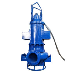 High Pressure Dredging Slurry Pump 4 Inch